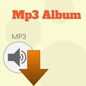 Album Mp3 Icon