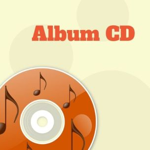 My CD Album