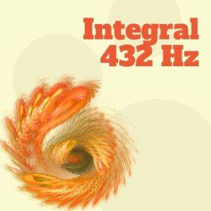 Integral 432 hz Icon