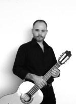 enzo crotti - chitarrista