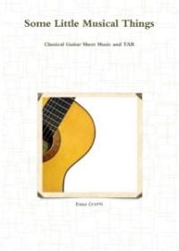cover spartiti per chitarra classica