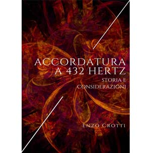 ebook 432 hertz gratis - COVER