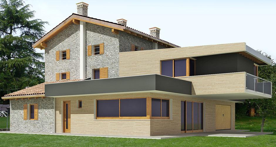 Casa Bioedilizia Udine