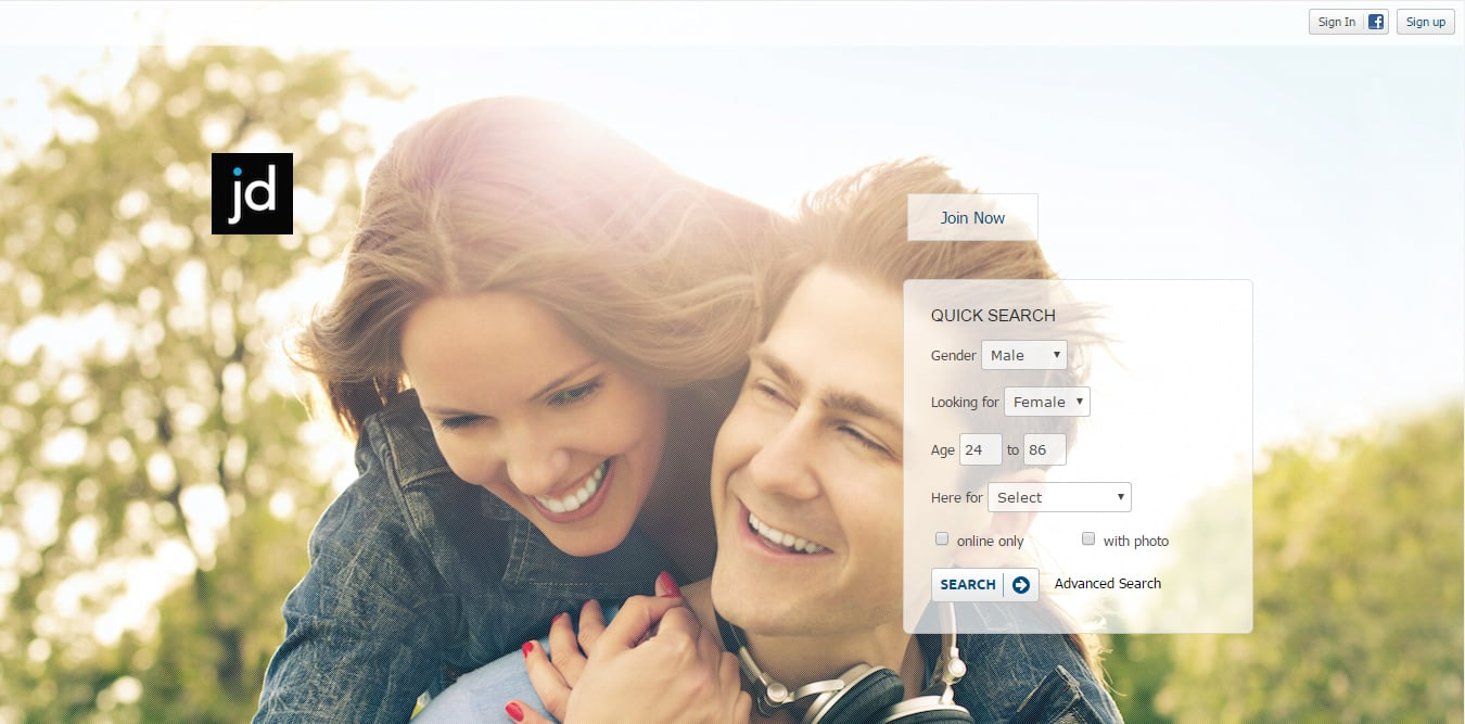 Dating plugin for SocialEngine