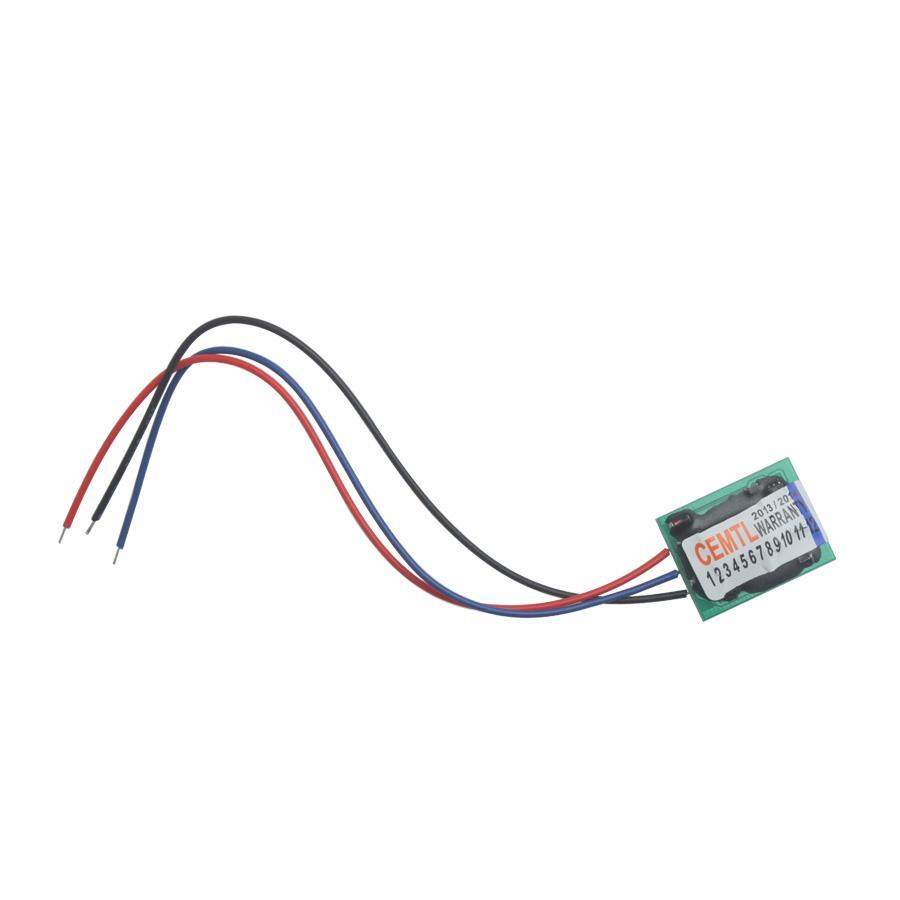 SRS6 Mercedes Seat Sensor Emulator