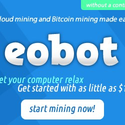 Cheap Bitcoin Cloud Mining