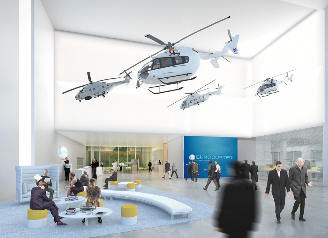 EODD Ingnieurs Conseils AIRBUS HELICOPTER 13