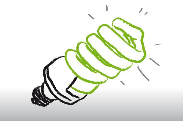 Ahorro y Eficiencia energtica en PYMES andaluzas
