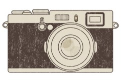 retro-photo-camera-vector-illustration-27380