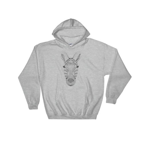HOODY | ZEBRA | RÉSONANCE