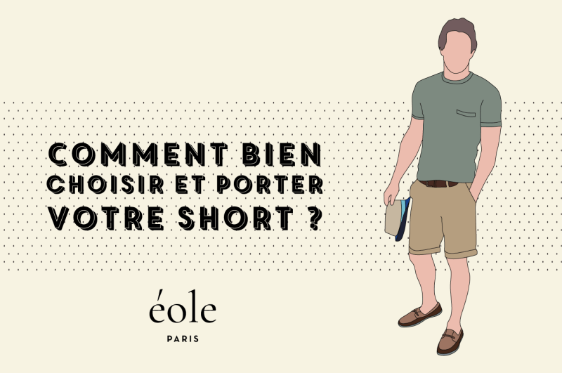 10b2e5498f5d5 Comment Bien Choisir Et Porter Votre Short ? [Le Guide Complet]