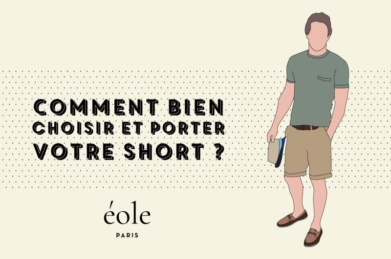 Comment Bien Choisir Et Porter Votre Short ? [Le Guide Complet]