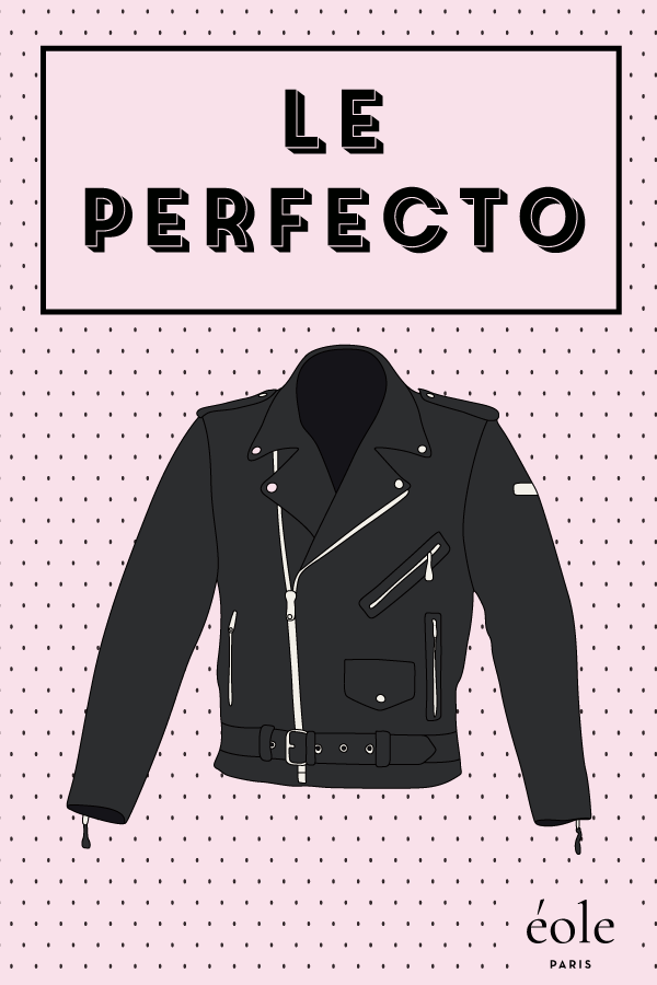 Le perfecto - EOLE PARIS