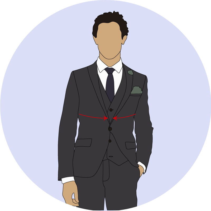 45a9fc1e03 Comment Bien Choisir Et Porter Votre Costume ? [Guide Complet]