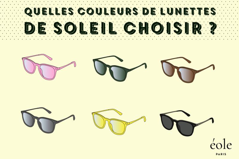 Paris SoleilLe Lunettes De Guide CompletÉole Kl13FcuJT