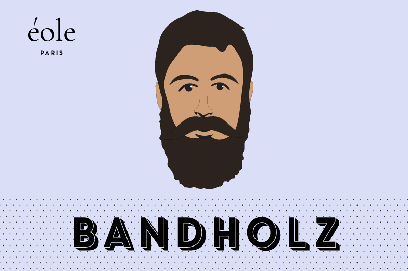 BANDHOLZ - EOLE PARIS