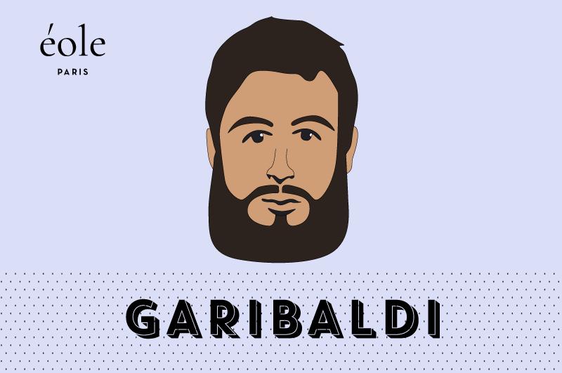 Barbe Garibaldi - EOLE PARIS