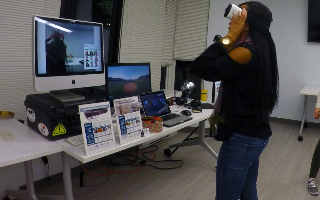 Eolian Kicks off Collaboration with +60 Federal Agencies to Solve Critical, Life or Death Government Challenges Using VR, AR and AI