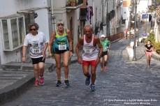 Foto Quarta Tappa Lipari - 17° Giro Podistico delle Isole Eolie - 110