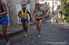 Foto Quarta Tappa Lipari - 17° Giro Podistico delle Isole Eolie - 118