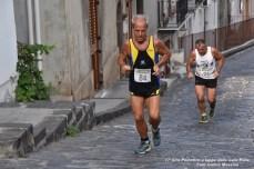 Foto Quarta Tappa Lipari - 17° Giro Podistico delle Isole Eolie - 119
