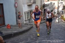 Foto Quarta Tappa Lipari - 17° Giro Podistico delle Isole Eolie - 142