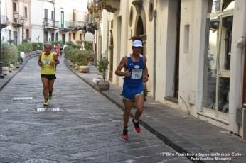 Foto Quarta Tappa Lipari - 17° Giro Podistico delle Isole Eolie - 160