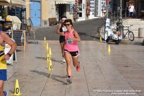 Foto Quarta Tappa Lipari - 17° Giro Podistico delle Isole Eolie - 190