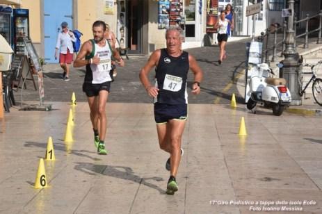 Foto Quarta Tappa Lipari - 17° Giro Podistico delle Isole Eolie - 201