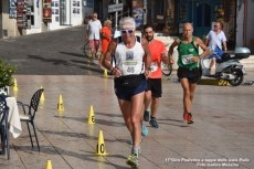 Foto Quarta Tappa Lipari - 17° Giro Podistico delle Isole Eolie - 219
