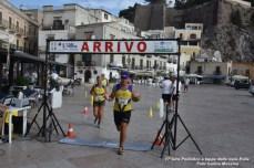 Foto Quarta Tappa Lipari - 17° Giro Podistico delle Isole Eolie - 252
