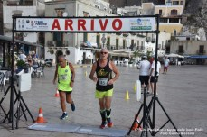 Foto Quarta Tappa Lipari - 17° Giro Podistico delle Isole Eolie - 253