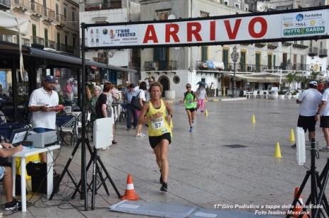 Foto Quarta Tappa Lipari - 17° Giro Podistico delle Isole Eolie - 256