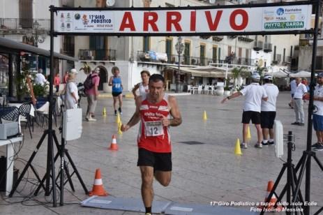 Foto Quarta Tappa Lipari - 17° Giro Podistico delle Isole Eolie - 267