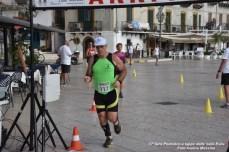 Foto Quarta Tappa Lipari - 17° Giro Podistico delle Isole Eolie - 276