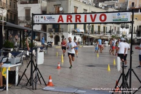 Foto Quarta Tappa Lipari - 17° Giro Podistico delle Isole Eolie - 288