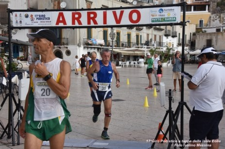 Foto Quarta Tappa Lipari - 17° Giro Podistico delle Isole Eolie - 311