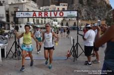 Foto Quarta Tappa Lipari - 17° Giro Podistico delle Isole Eolie - 317