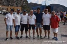 Foto Quarta Tappa Lipari - 17° Giro Podistico delle Isole Eolie - 363