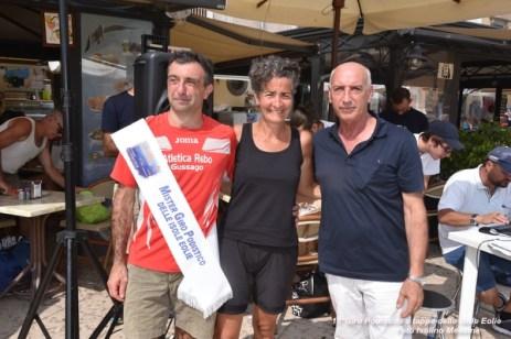 Foto Quarta Tappa Lipari - 17° Giro Podistico delle Isole Eolie - 370