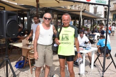 Foto Quarta Tappa Lipari - 17° Giro Podistico delle Isole Eolie - 381