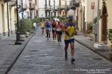 Foto Quarta Tappa Lipari - 17° Giro Podistico delle Isole Eolie - 48