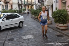 Foto Quarta Tappa Lipari - 17° Giro Podistico delle Isole Eolie - 67