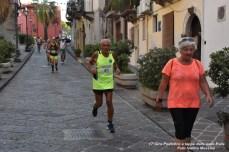 Foto Quarta Tappa Lipari - 17° Giro Podistico delle Isole Eolie - 78
