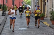 Foto Quarta Tappa Lipari - 17° Giro Podistico delle Isole Eolie - 81