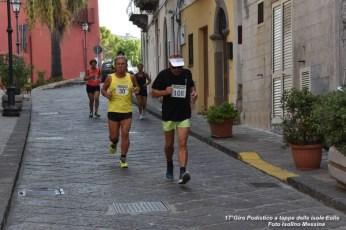 Foto Quarta Tappa Lipari - 17° Giro Podistico delle Isole Eolie - 83