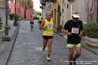 Foto Quarta Tappa Lipari - 17° Giro Podistico delle Isole Eolie - 84