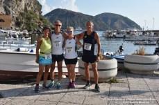 Foto Quarta Tappa Lipari - 17° Giro Podistico delle Isole Eolie - 9