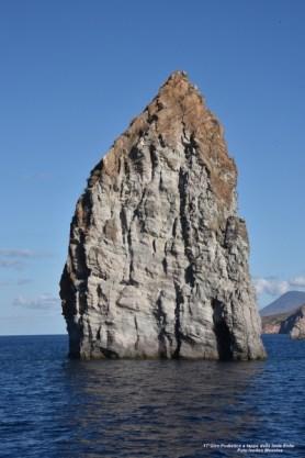 Foto Terza Tappa Salina - 17° Giro Podistico delle Isole Eolie - 10
