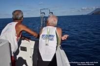 Foto Terza Tappa Salina - 17° Giro Podistico delle Isole Eolie - 11